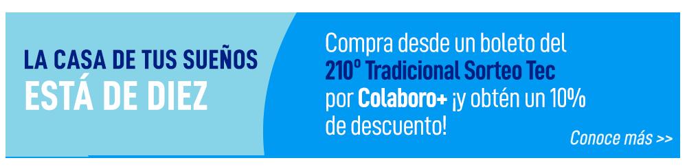 Colaboro+ Tradicional 10